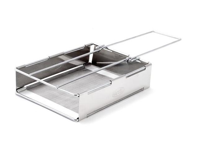 GSI Glacier Stainless Toaster